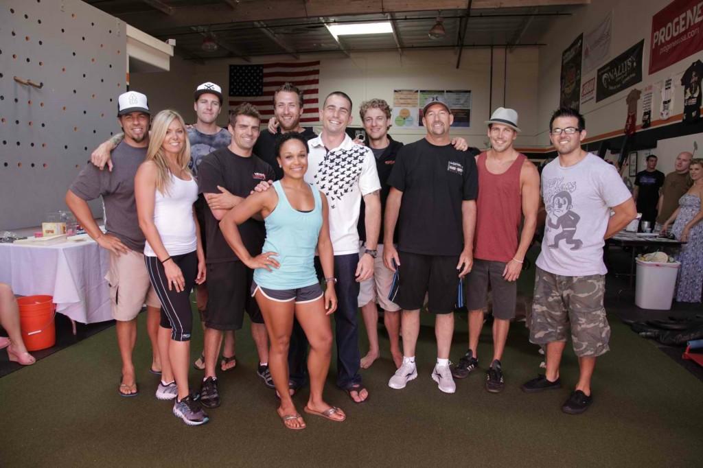 Laguna Hills personal training