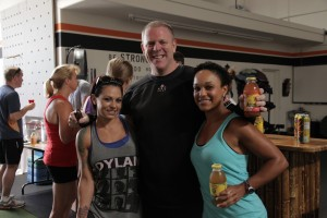 Ladera Ranch personal training