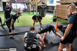 orange county personal training, ankorr, crawling, harness, gym, fitness gym, orange county fitness gym, orange county fitness playground