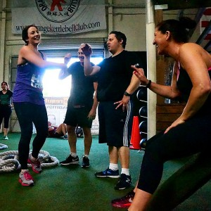 Huntington Beach Personal Trainers