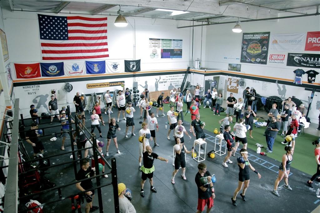 Anaheim personal training