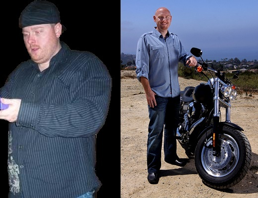Ethan dropped over 50 lbs and 6 inches off his waist! (Read more…)