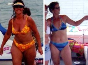 Weight loss program in Orange County personal training program for women