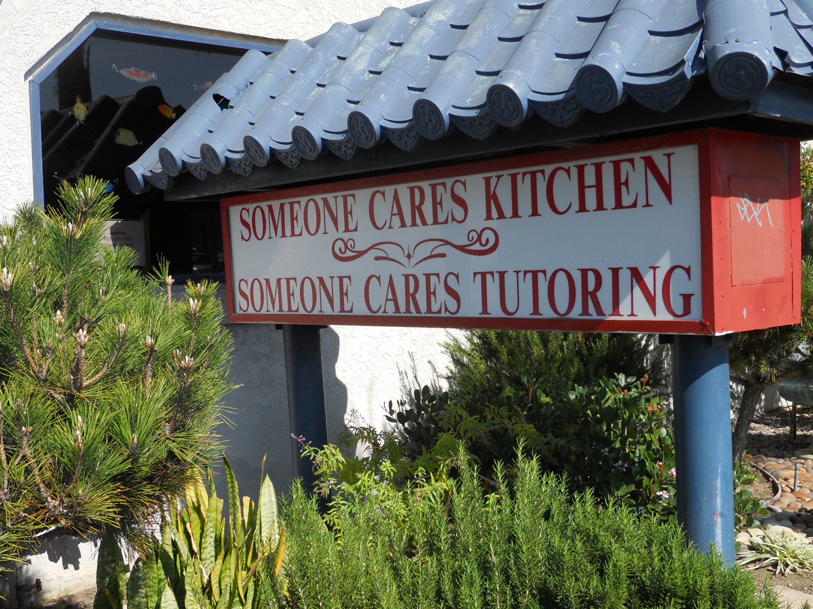 innovative results selects someone cares soup kitchen as first non