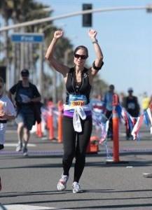 Collene race