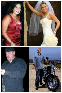 rebecca and ethan transformed their bodies with Innovative Results personal training