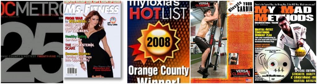 orange county gym memberships