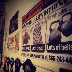 fitness club in orange county