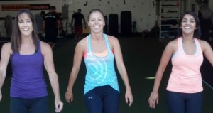 personal training for women in orange county
