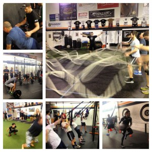 Orange County personal training