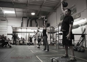 OKC Kettle Comp Row Image