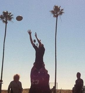 Josh Rugby