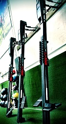VersaClimber 3 at Innovative Results