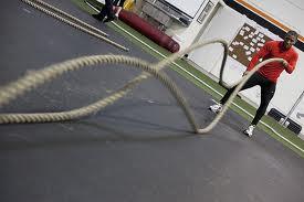slack ropes