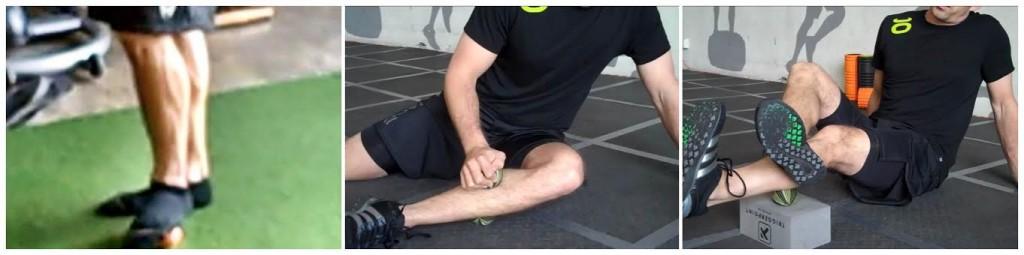 lower leg smr