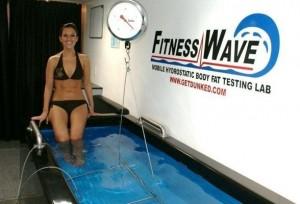 FitnessWave