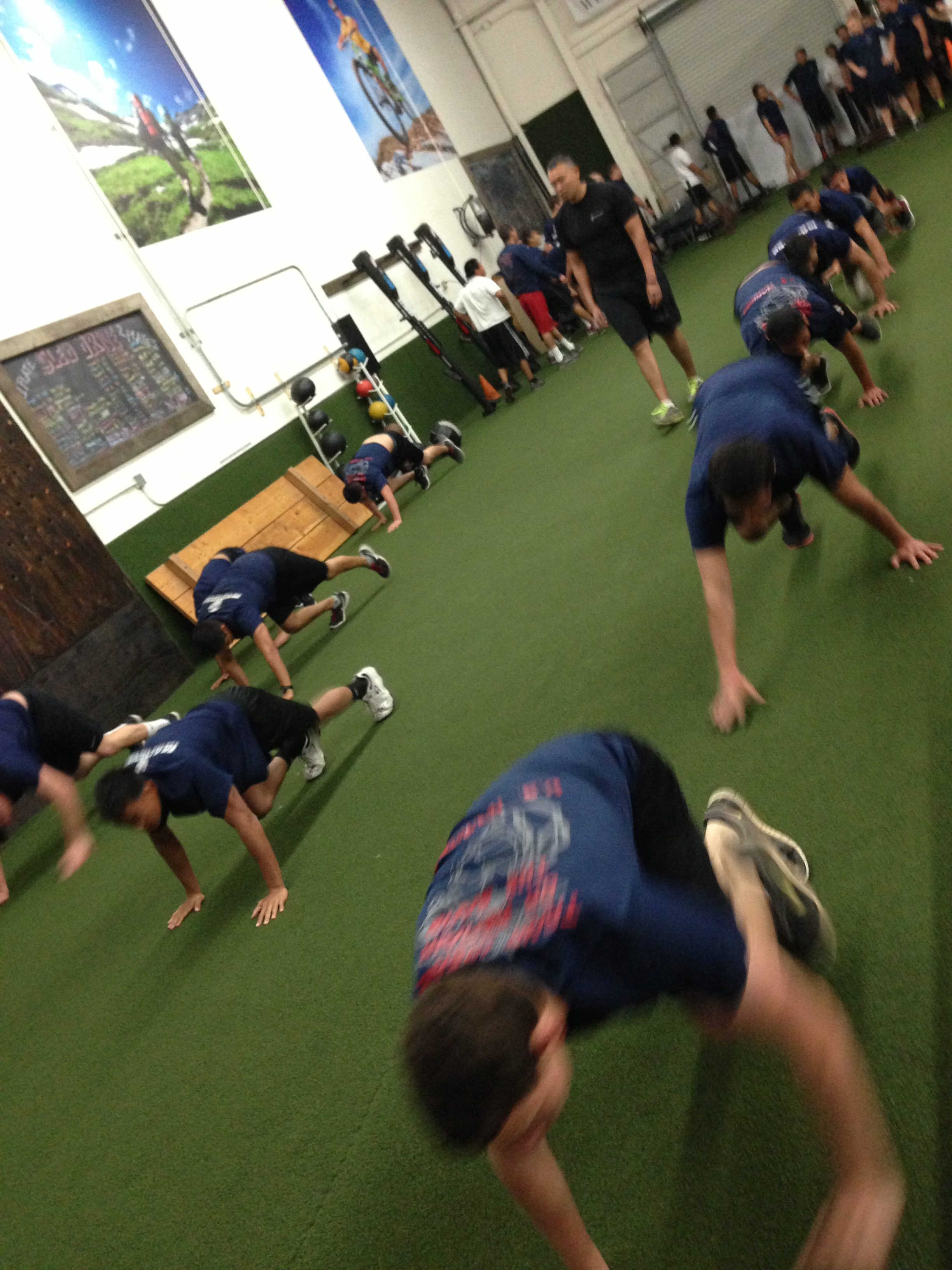 Warming Up Before Exercise A Simple Way To Speed Recovery Improve Circuit Training Performance And Avoid Injury