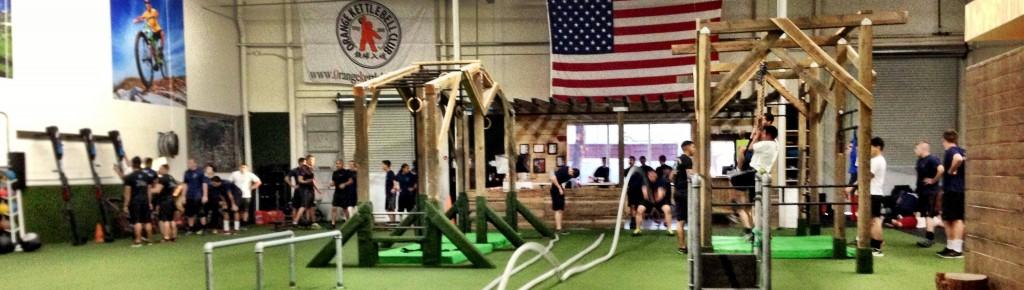 orange county gym, and orange county fitness playground