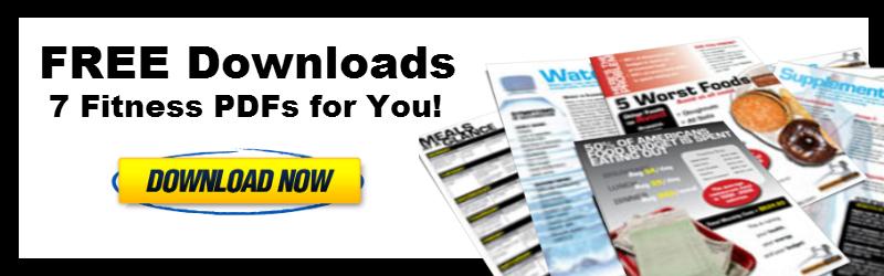 FREE Downloads landscape banner