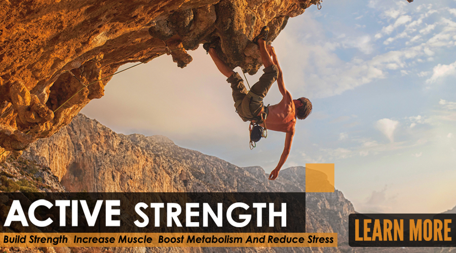Innovative Results Active Strength, Active Strength, Build Strength, Increase Muscle, Boost Metabolism, Reduce Stress, Strength, Innovative Results, Orange County Fitness Gym, Orange County Strength Gym