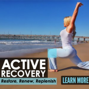 STRE 350 350 INSTAGRAM 2 Active Recovery Innovative Results Restore Renew Replenish