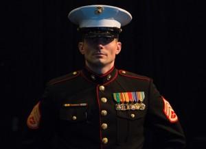 Discipline SSgt Guyett Aaron Marine Corps