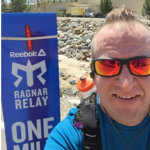 Shane Galitski, Ragnar, Running, Fitness, Innovative Results