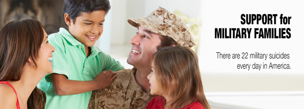 Care Possible Military Families