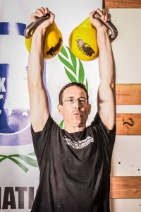 Innovative Results Kettlebell Team