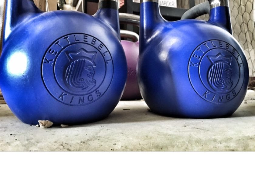 How to Determine the Right Kettlebell